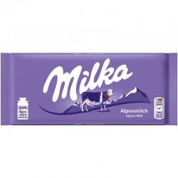 Milka Chocolate Bar 300g