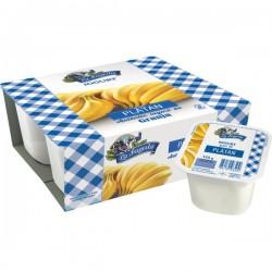 Banana Yoghurt 4 x 125g