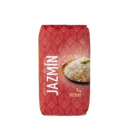 Jazmin Rice 1kg
