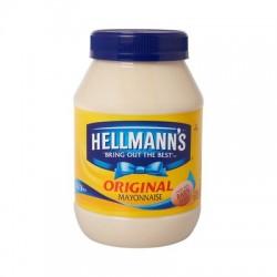 Hellmans Mayonnaise 450g