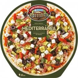 Mediterranean Pizza 400g