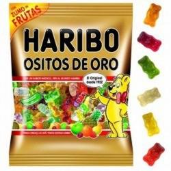 Haribo Gummy Bears 90gr
