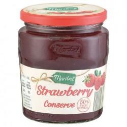 Strawberry Jam 375g