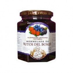 Fruits of the Forest Jam 375g