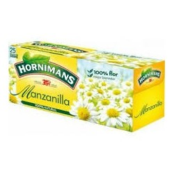 Hornimans Camomile Tea 20