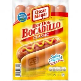 Hotdog Franfurters 5's 350g