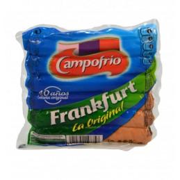 Frankfurters Pack