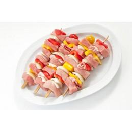 Chicken Skewers x 4 350g