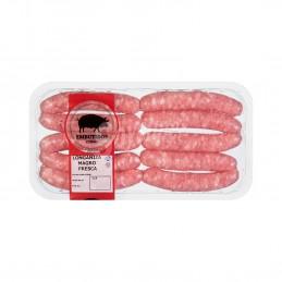 Pork Sausages 485g