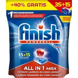 Finish Powerball Dishwasher...