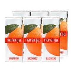 Orange Juice 3 x 20cl