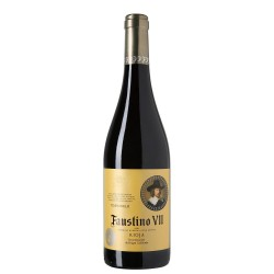 Faustino VII 70cl