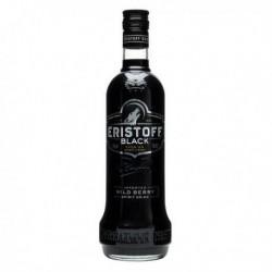 Eristoff Black Vodka 70cl