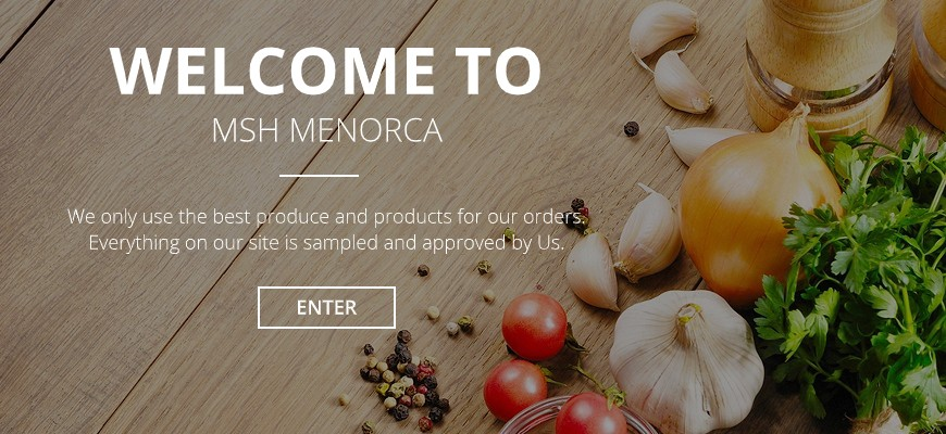 Welcome to MSH Menorca